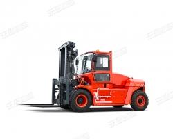 盐城叉车供应商告诉你叉车的适用范围有哪些?
